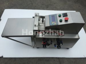 Desktop External Vacuum Packing Machine for Clothes pictures & photos