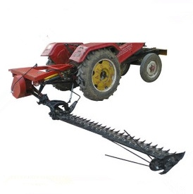 Tractor Pto Driven Sickle Grass Cutter Bar Mower pictures & photos