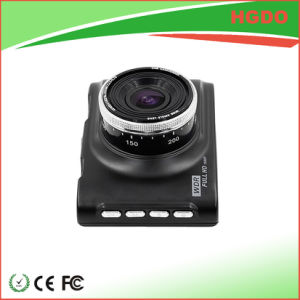 China Factory Car Dash Cam with 170 Degree Wide Angle pictures & photos