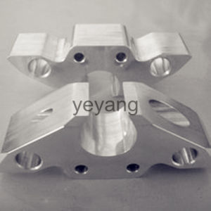China′s Manufacturing, High Quality CNC Machining Stainless Steel pictures & photos
