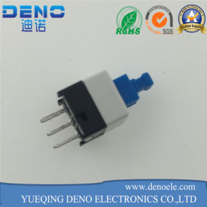 Micro Swith Mini Push Button Switch pictures & photos