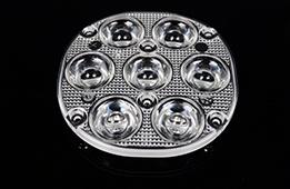 Perfect Design LED Automotive Head Light Optical Lens pictures & photos