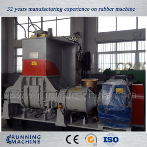75L Dispersion Kneader, Rubber Compound Mixing Kneader pictures & photos