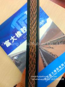 Abrasion Resistant High Grade Ep Conveyor Belt Tough Condition pictures & photos