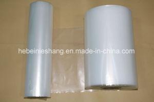 PE Shrink Wrap Polyethylene Transparent Stretch Film pictures & photos