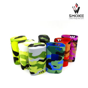 Hot Selling Silicone Case for Smok Alien Silicone Cover Silicone Skin for Alien Mod pictures & photos