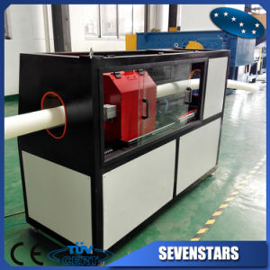 Sevenstars Plastic PE PPR Pipe Extrusion Machine / Line pictures & photos
