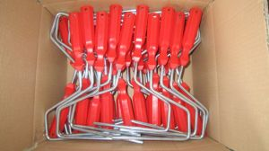 Us Cage Frame Refill Paint Roller pictures & photos