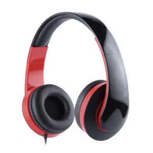USB Line Control Computer Gaming High Quality Stereo Headphone