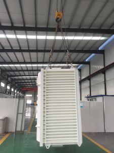 10kv Mine Flameproof Moveable Dry Type Transformer Substation pictures & photos