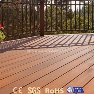 Recycle Green Outdoor WPC Wood Plastic Composite Floor Decking pictures & photos
