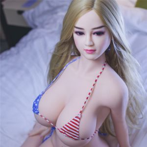 Agent Wanted Ce Certification 140cm Japanese Adult Sex Love Doll pictures & photos