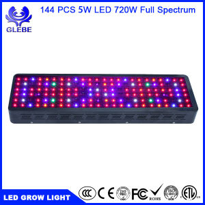 Super Light 720W LED Grow Light Full Spectrum for Indoor Plants Veg and Flowers pictures & photos
