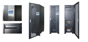 Sun-33s Series 3 Phase IGBT Rectifier High Frequency Online UPS (120-200kVA) pictures & photos