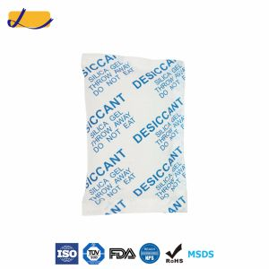 Powerful Moisture Absorber Packets Silica Gel Desiccant pictures & photos