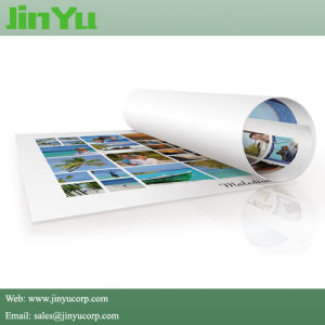 220g Glossy Solvent Inkjet Printing Photo Paper pictures & photos
