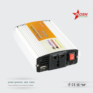 500W off Grid Tie Power Inverter pictures & photos