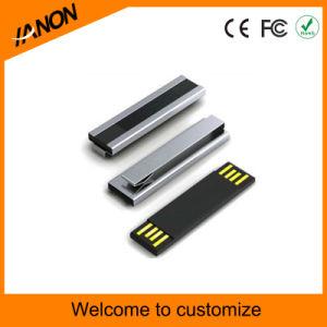 100% Full Capacity Metal USB Key Drive USB Pen Drive pictures & photos