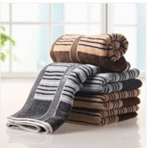 Bath Towel Price China pictures & photos