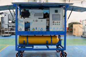 SF6 Gas Recycle and Refining Machine pictures & photos