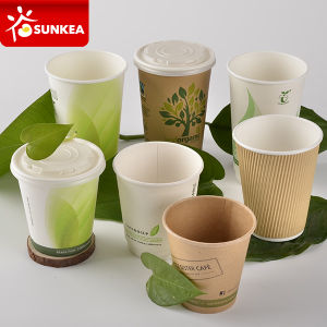 China Manufacturer Disposable Paper Cup Distributor pictures & photos