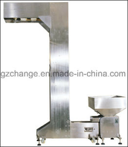Stainless Steel GMP Z Type Elevator pictures & photos