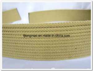 Light Brown Military Belt pictures & photos