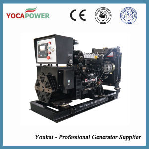 20kw Factory Electric Diesel Engine Power Generator Set pictures & photos