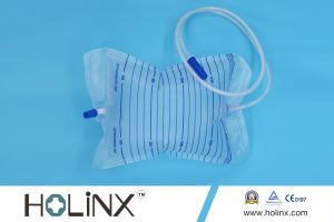 Economical Urine Bags for Patients pictures & photos