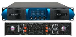 4 Channels Professional Audio Power Amplifier pictures & photos