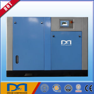 15~32m3/Min, 0.7/0.8/1.0MPa Easy-Installation Oil Free Water Lubricated Screw Air Compressor pictures & photos