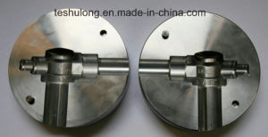China CNC Engraving and Grinding Machine/ CNC pictures & photos