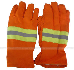 Leather Welding Gloves pictures & photos