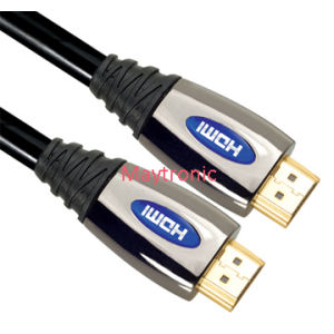 Buy 3D, 4k, 2160p, 18gbps Cheap HDMI Cable pictures & photos