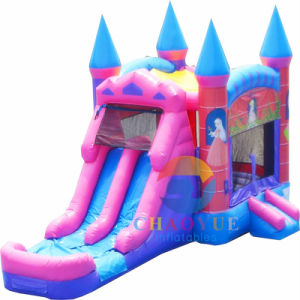 Inflatable Jumper, Inflatable Moonwalk, Inflatable Bouncy Jumping Castle pictures & photos