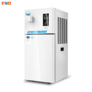 Water From Air Machine RO Filtration System Drinking Water pictures & photos