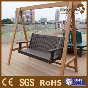 Non Fade, WPC New Technology, PS Outdoor Patio Garden Furniture pictures & photos