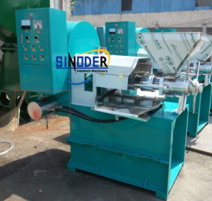Integrated Screw Oil Press of Sinoder Brand pictures & photos