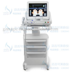 High Intensity Focused Ultrasound Hifu Machine Face Lift 2016 pictures & photos