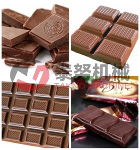 Full Automatic Chocolate Making Machine pictures & photos