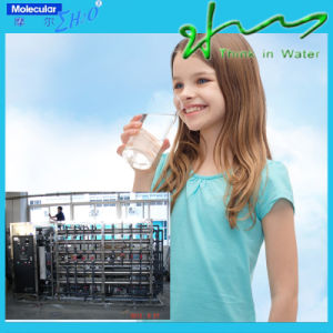 RO System Water Treatment Plants for Drinking Cj111 pictures & photos