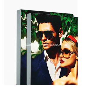 Advertising Display Lightbox LED Fabric Light Box pictures & photos