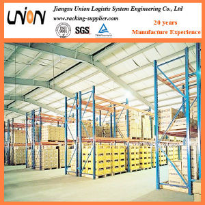 High Quality Steel Warehouse Pallet Racking pictures & photos