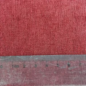 28W Velvet Corduroy Fabric for Sofa Uphosltery Furniture pictures & photos