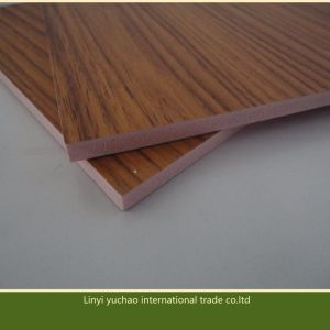 Wood Grain WPC Celuka Foam & Free Foam PVC Board for Forniture pictures & photos