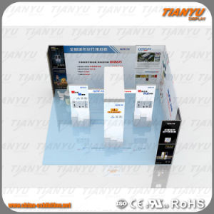 Eye-Chatching Hot Sale Custom Made LED Trade Show Light Box for Trade Show pictures & photos
