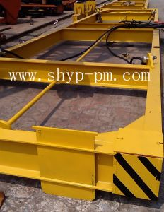 20/40ft Semi-Auto Container Spreader pictures & photos