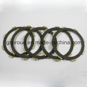 High Quality Clutch Plate Motorcycle Parts pictures & photos