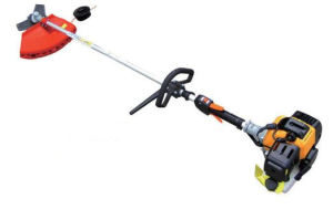 2 Stroke 42.7cc 1.25kw Gasoline Brush Cutter pictures & photos