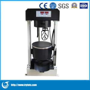 Automatic Mixture Blender-Automatic Asphalt Mixture Blender pictures & photos